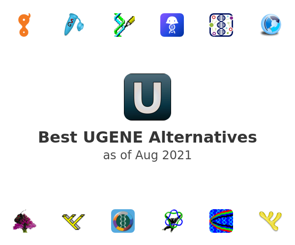 Best UGENE Alternatives
