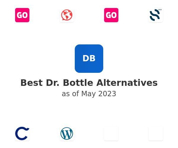Best Dr. Bottle Alternatives