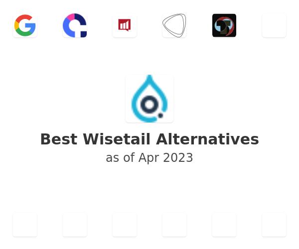 Best Wisetail Alternatives