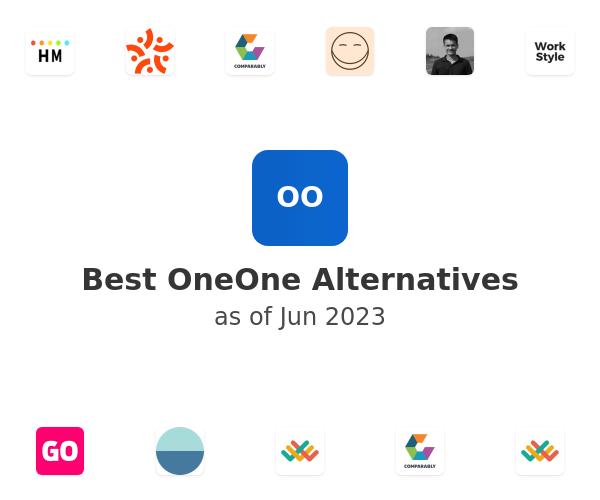 Best OneOne Alternatives