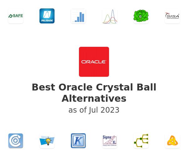 Best Oracle Crystal Ball Alternatives