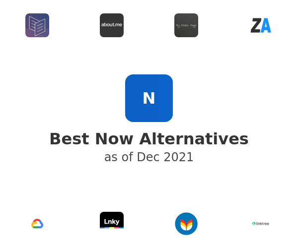 Best Now Alternatives
