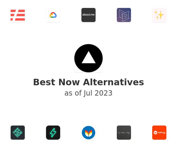 Best Now Alternatives