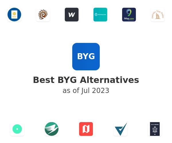 Best BYG Alternatives