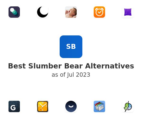Best Slumber Bear Alternatives