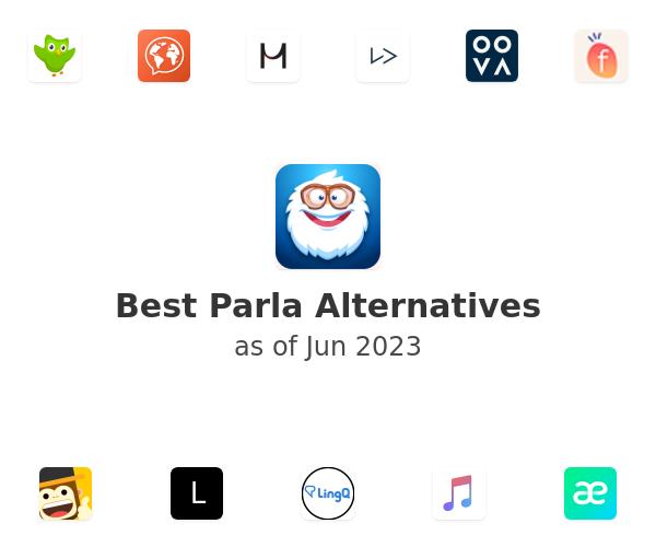 Best Parla Alternatives