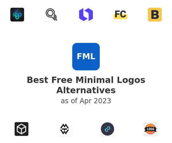 Best Free Minimal Logos Alternatives