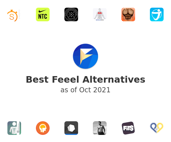 Best Feeel Alternatives