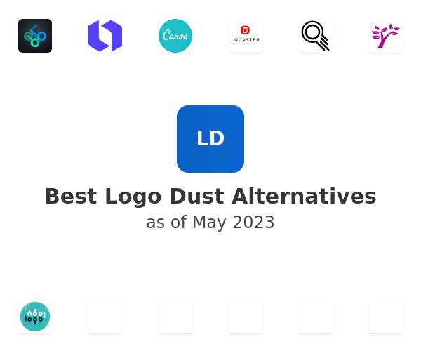 Best Logo Dust Alternatives