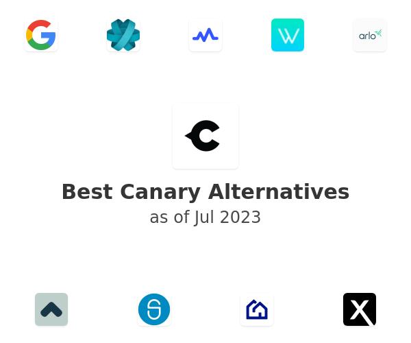 Best Canary Alternatives