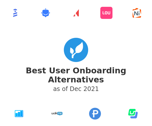 Best User Onboarding Alternatives