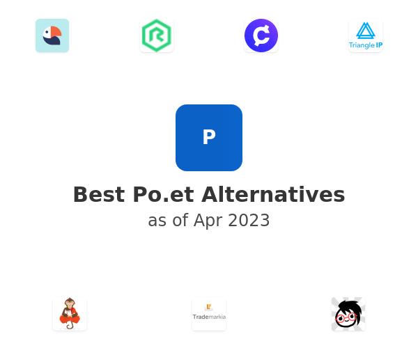 Best Po.et Alternatives