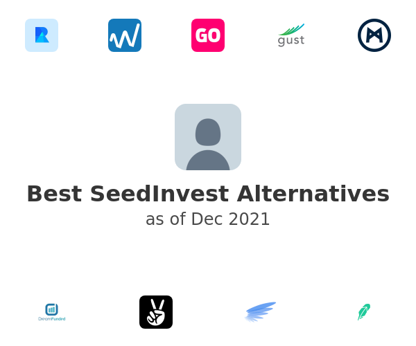 Best SeedInvest Alternatives