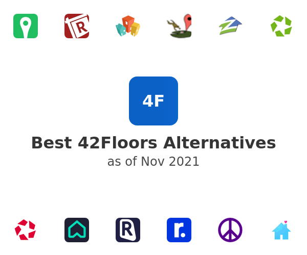 Best 42Floors Alternatives