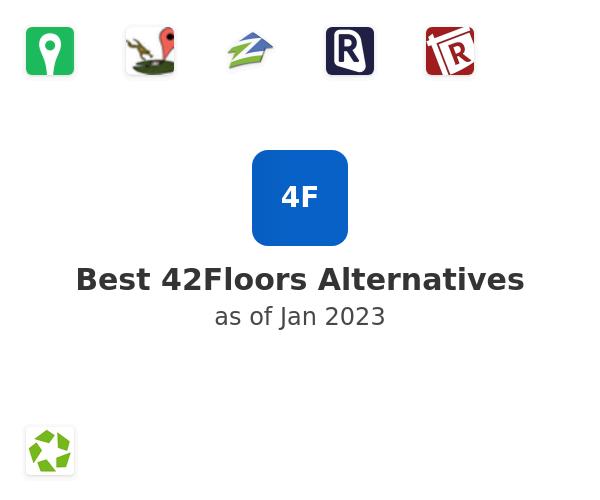 Best 42Floors Alternatives