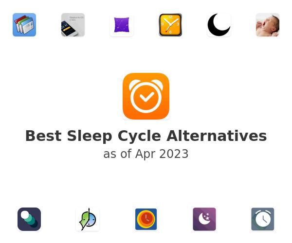 Best Sleep Cycle Alarm Clock Alternatives