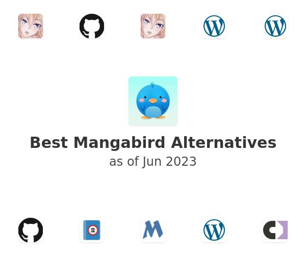 Best Mangabird Alternatives