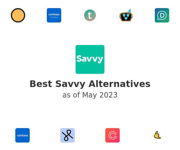 Best Savvy Alternatives