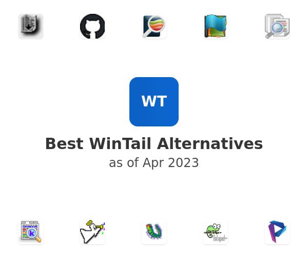 Best WinTail Alternatives