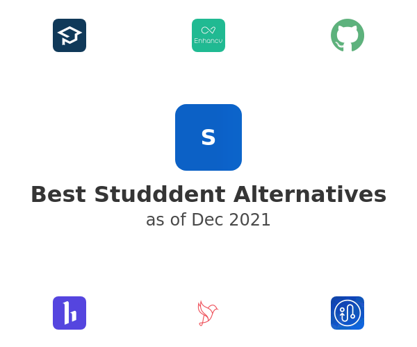 Best Studddent Alternatives