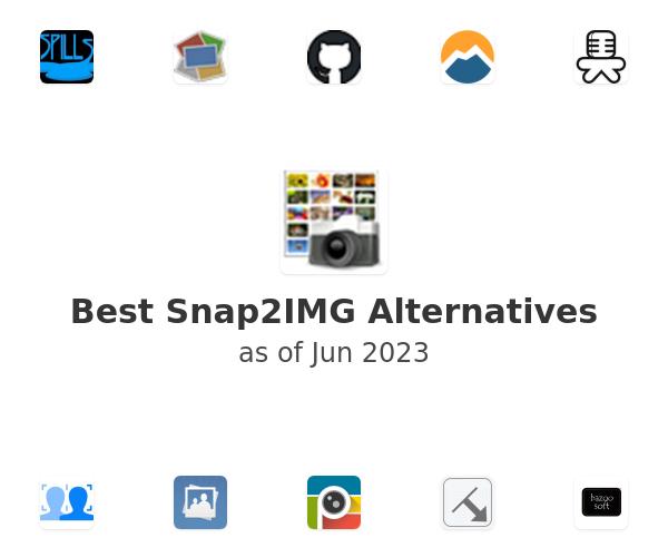 Best Snap2IMG Alternatives