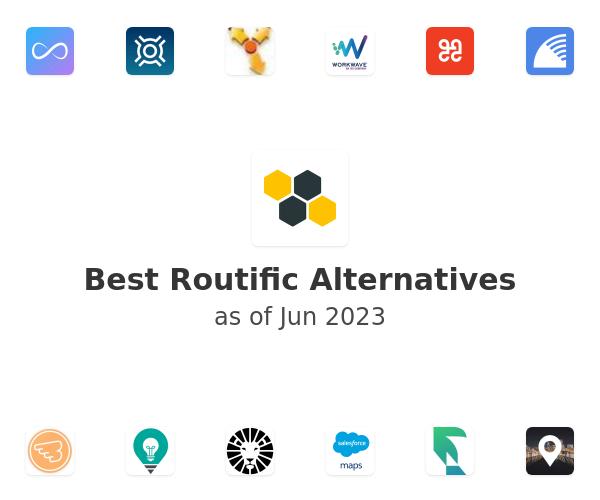 Best Routific Alternatives