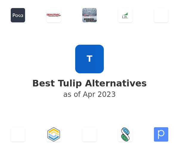 Best Tulip Alternatives