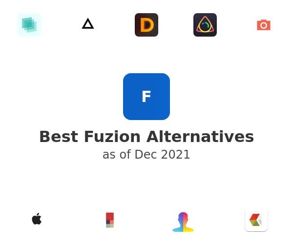 Best Fuzion Alternatives