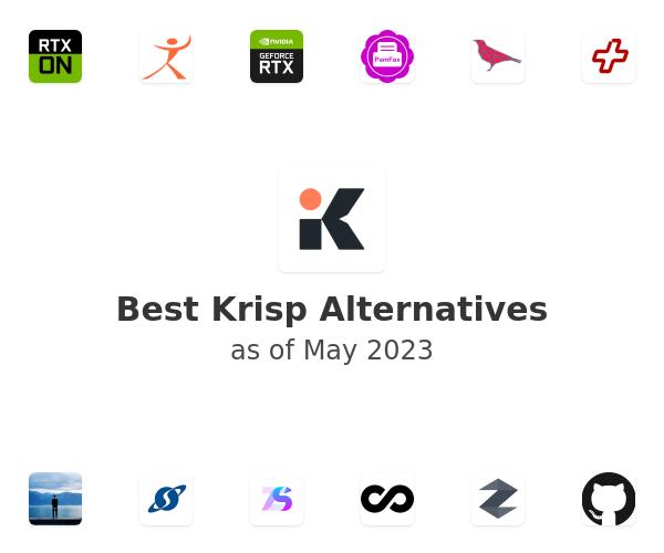 Best Krisp Alternatives