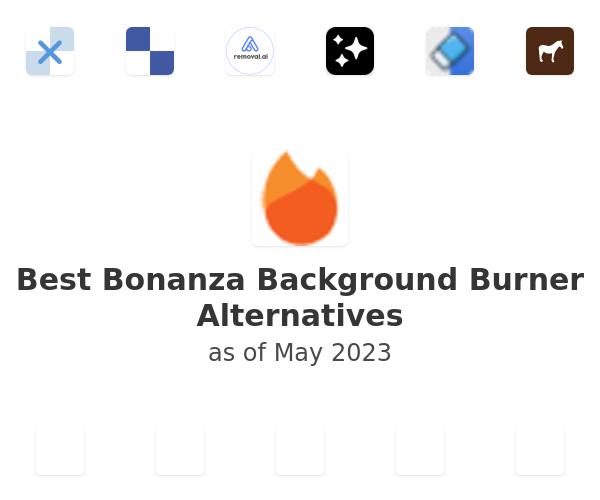 Best Background Burner Alternatives