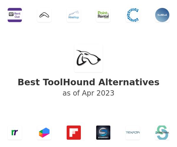 Best ToolHound Alternatives