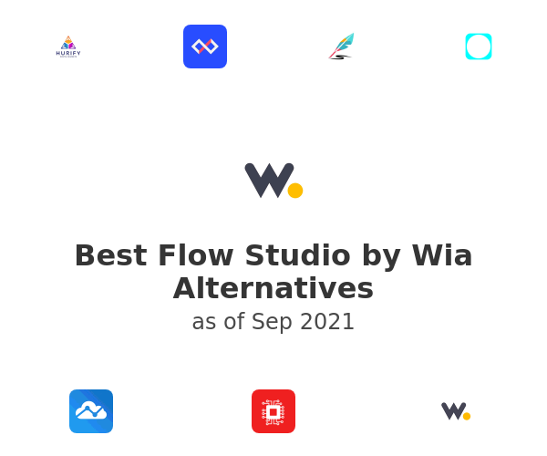Best Flow Studio by Wia Alternatives