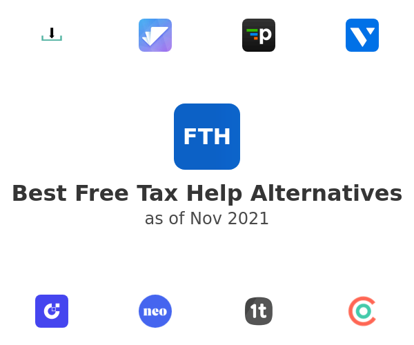 Best Free Tax Help Alternatives