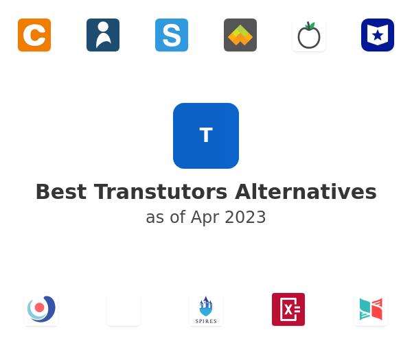 Best Transtutors Alternatives