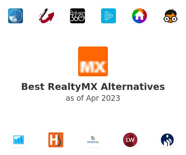Best RealtyMX Alternatives