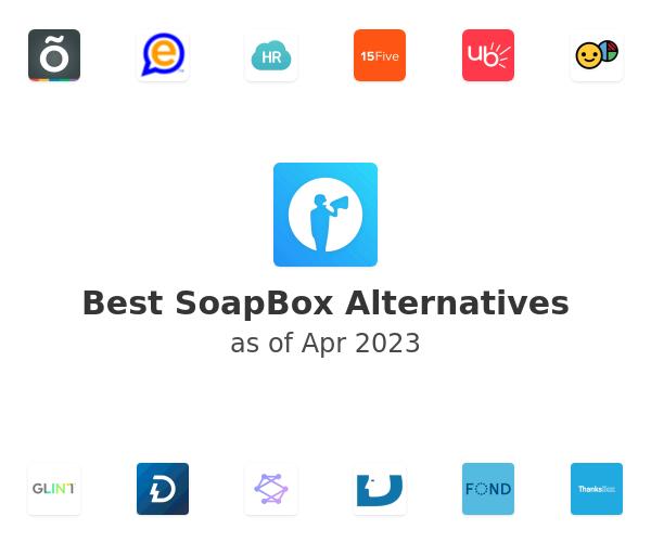 Best SoapBox Alternatives