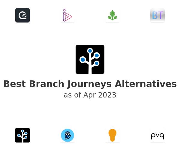 Best Branch Journeys Alternatives
