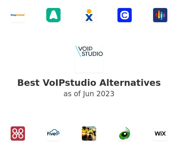 Best VoIPstudio Alternatives