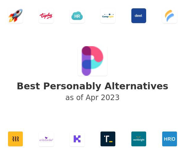 Best Personably Alternatives
