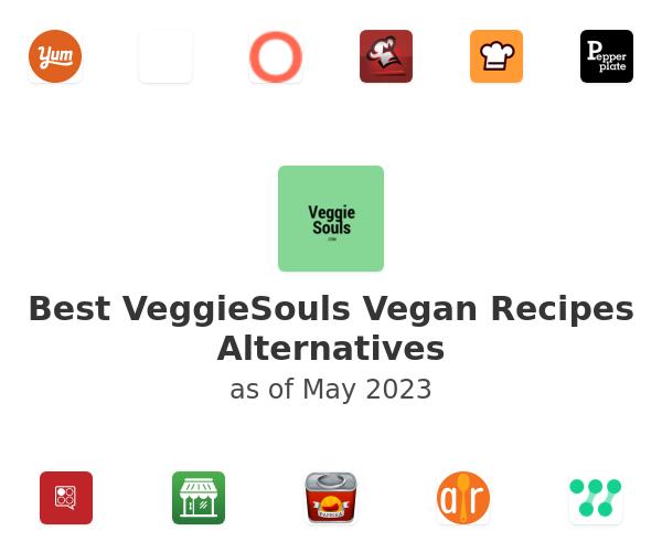 Best VeggieSouls Vegan Recipes Alternatives