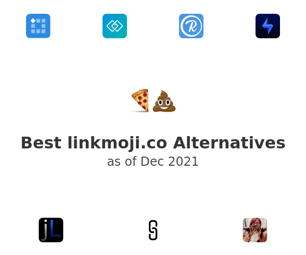 Best linkmoji Alternatives
