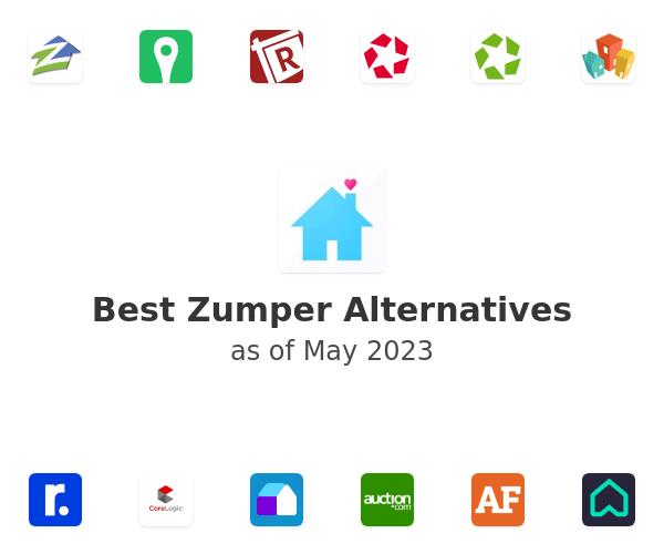 Best Zumper Alternatives