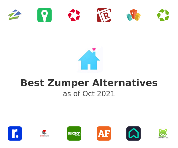 Best Zumper Alternatives