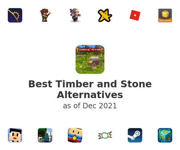 Best Timber and Stone Alternatives