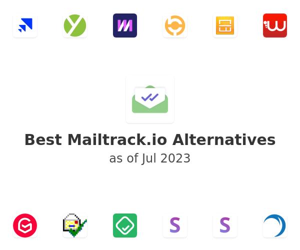 Best Mailtrack.io Alternatives