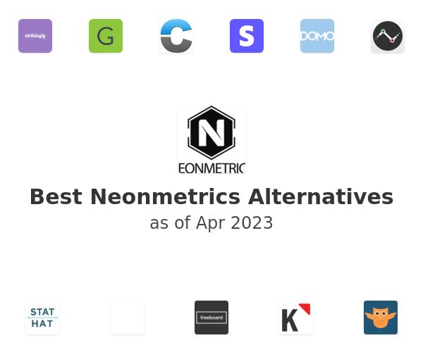Best Neonmetrics Alternatives
