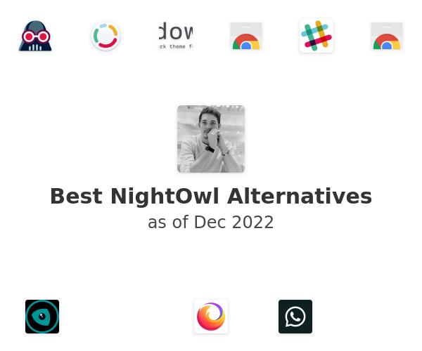 Best NightOwl Alternatives