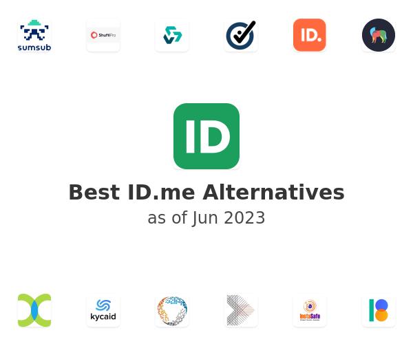 Best ID.me Alternatives