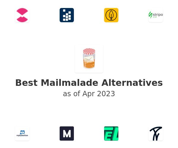 Best Mailmalade Alternatives