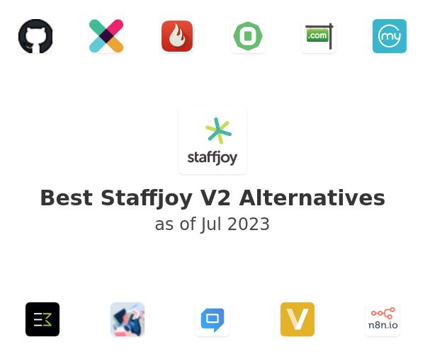 Best Staffjoy V2 Alternatives